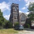 Mt Zion United Methodist Church