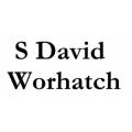 S. David Worhatch