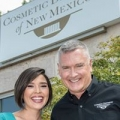 Cosmetic Dentistry of New Mexico: Byron W. Wall, DDS