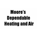 Moore's Dependable Heating & Air