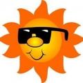 Sun-Kissed Tan