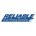 Reliable Snow Plowing Specialists Inc