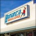 Bonanza Books and Comics