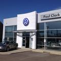Paul Clark Volkswagen