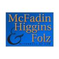 McFadin Higgins & Folz LLP