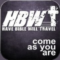 Have Bible Will Travel