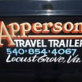 Apperson's Travel Trailers