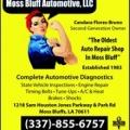 Moss Bluff Automotive