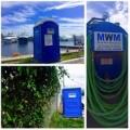 Marine Waste Management