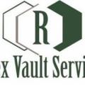 REX Vault Service