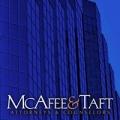 McAfee & Taft