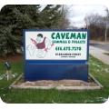 Caveman Pallets LLC
