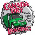 Canada Dry Bottling Co of Lansing