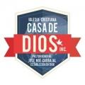 Iglesia Cristiana Casa De Dios