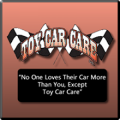 Toy Car Care
