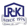 R & K Glass