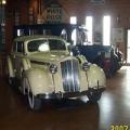 Antique Car Museum Inc