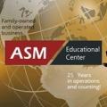 Asm Educational Center