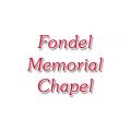 Fondel Memorial Chapel