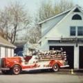Greenwood Volunteer Fire Co & Museum