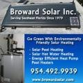 Broward Solar Inc