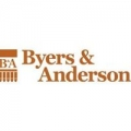 Byers & Anderson Inc Court Reporters & Video