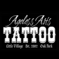 Ageless Arts Tattoo & Body Piercing