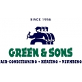 Green & Sons Air Conditioning Heating & Plumbing
