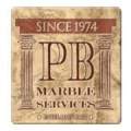 P B Marble Services