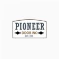 Pioneer Door Inc.