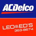Leo and EDS Auto Service