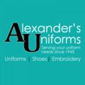 Alexanders Uniforms