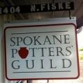Spokane Potter's Guild