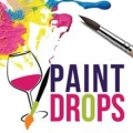 Paint Drops Art Studio