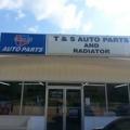 T & S Auto Parts & Radiators