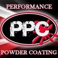 Performance Powder Coating