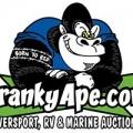 Cranky Ape (CrankyApe.com)