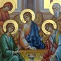 Holy Trinity Greek Orthodox Church of Greater Orlando