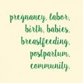 Certified Childbirth Educators