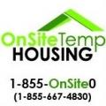 Onsite Temp Housing