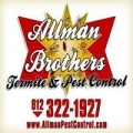 Allman Brothers Termite & Pest Control