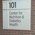 Center for Nutrition & Diabetes Health