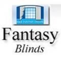 M & R Fantasy Vertical Blinds
