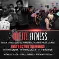 Hit IT Fitness Inc