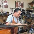 Pete's Upright Bass Shop