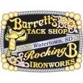 Barretts Tack Shop & Registered Quarter Horse