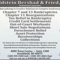 Goldstein Bershad and Fried, PC