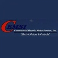 Commercial Electric Motor Service Inc