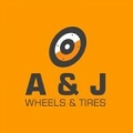 Aj Wheels & Tires