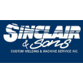Sinclair & Sons Custom Welding & Machine Service, Inc.